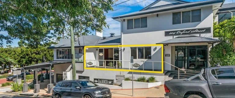Shop & Retail commercial property for lease at 204 Oxford Street Bulimba QLD 4171