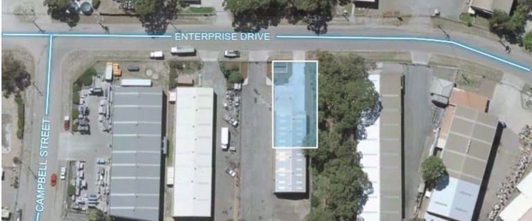 Factory, Warehouse & Industrial commercial property for lease at Unit 1, 17 Enterprise Drive Tomago NSW 2322