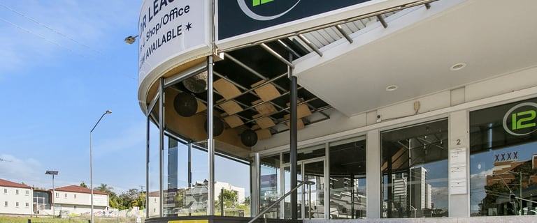 Shop & Retail commercial property for lease at 2 Baroona Road Milton QLD 4064
