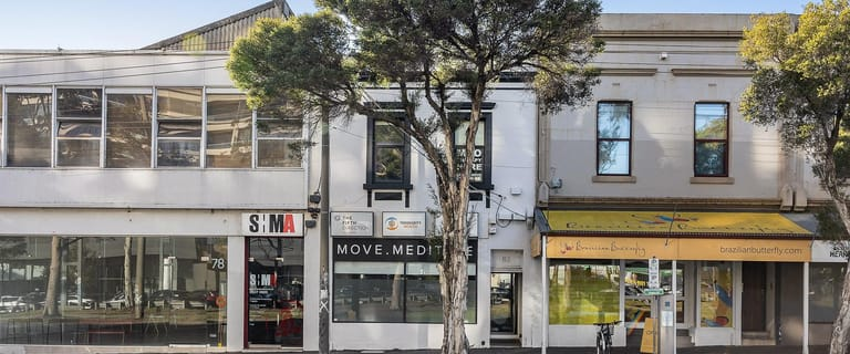 Offices commercial property for sale at 82 St Kilda Road St Kilda VIC 3182