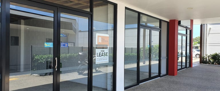 Offices commercial property for lease at 5/512 Mulgrave Road Earlville QLD 4870