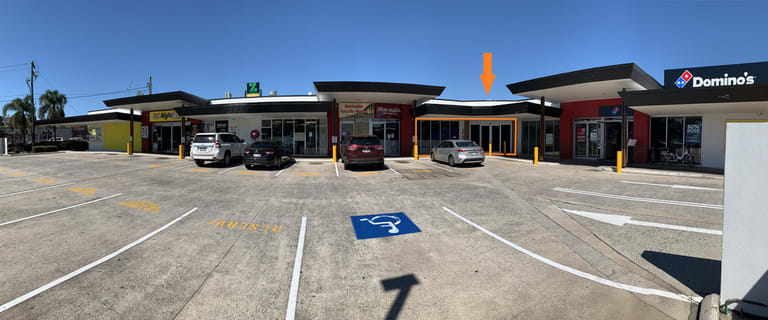 Shop & Retail commercial property for lease at 5/508 Mulgrave Road Earlville QLD 4870