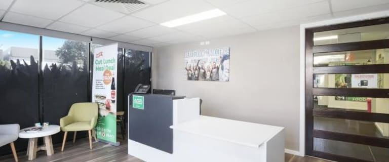Factory, Warehouse & Industrial commercial property for lease at 10 Amsterdam Circuit Wyong NSW 2259