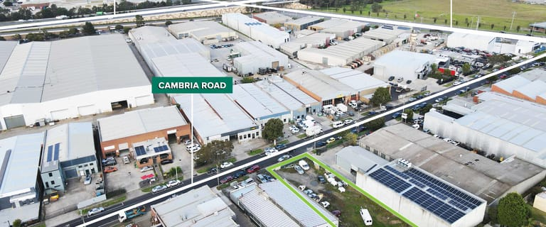 Development / Land commercial property for lease at 28 Cambria Road Keysborough VIC 3173