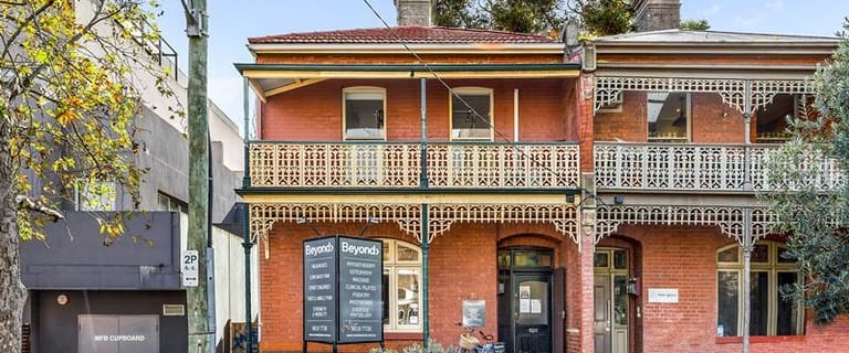 Offices commercial property for lease at Whole Building/37 Lynch Street Hawthorn VIC 3122