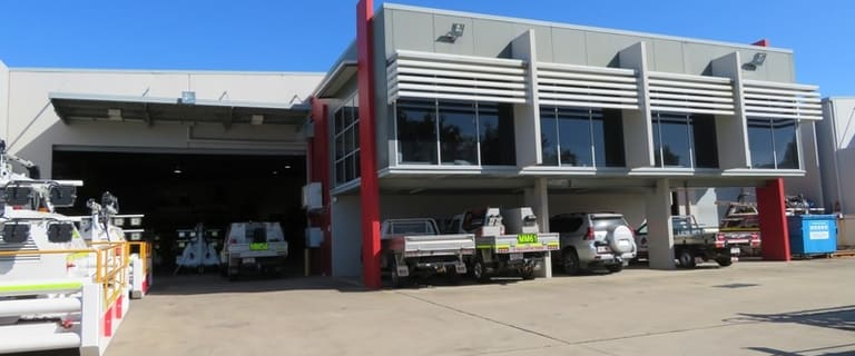 Factory, Warehouse & Industrial commercial property for lease at 6 Turbo Drive Paget QLD 4740