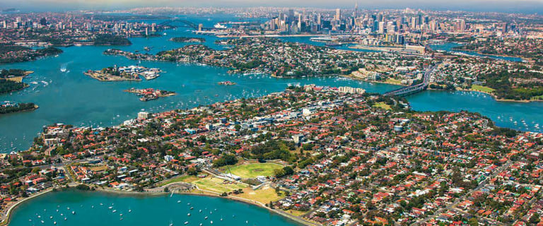 Serviced Offices commercial property for lease at 77 - 105 Victoria Road Drummoyne NSW 2047