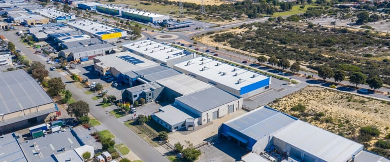 Factory, Warehouse & Industrial commercial property for lease at 39 Resource Way Malaga WA 6090