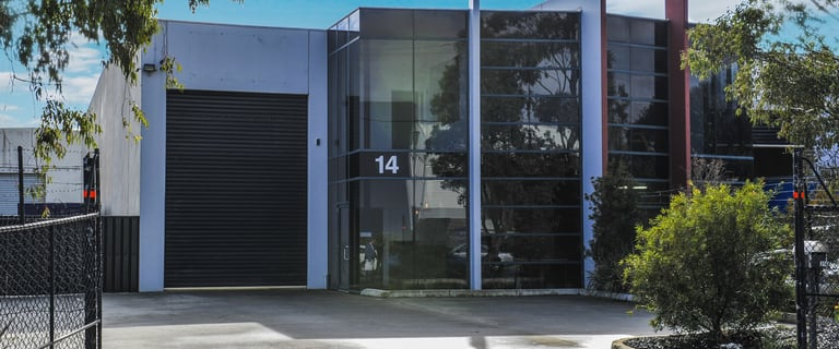 Offices commercial property for lease at 14 Sahra Grove Carrum Downs VIC 3201