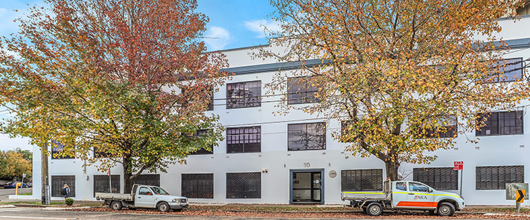Offices commercial property for lease at 10 Bridge Road Stanmore NSW 2048