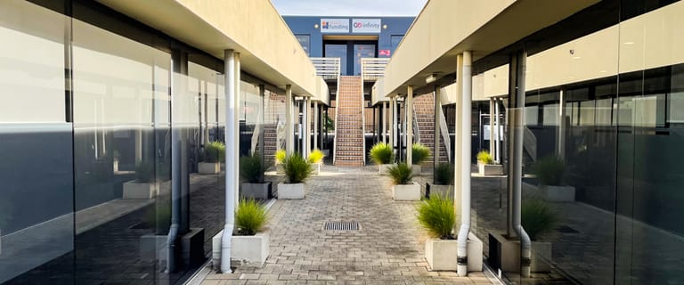 Offices commercial property for lease at 6/61 Robinson Street Dandenong VIC 3175