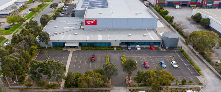 Factory, Warehouse & Industrial commercial property for lease at 21 Kelletts Road Rowville VIC 3178