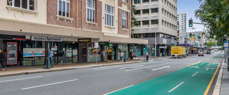 Offices commercial property for lease at 414 George Street Brisbane City QLD 4000