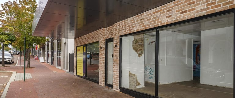 Offices commercial property for lease at 239 Hay St Subiaco WA 6008