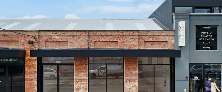 Shop & Retail commercial property for lease at 286B Tooronga Road Glen Iris VIC 3146