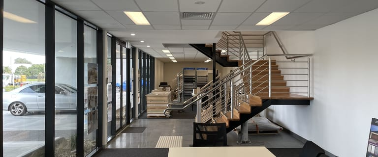 Offices commercial property for lease at 205 Greens Road Dandenong VIC 3175