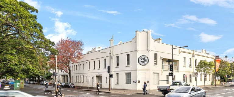 Offices commercial property for lease at 245 Chalmers Street Redfern NSW 2016
