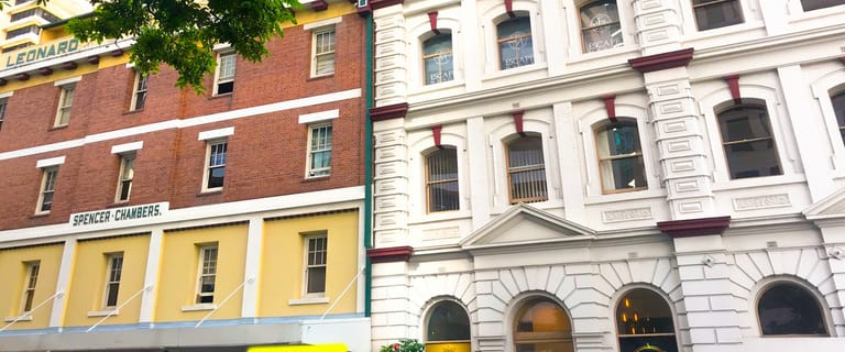 Offices commercial property for lease at Unit 4/53-61 Edward Street Brisbane City QLD 4000