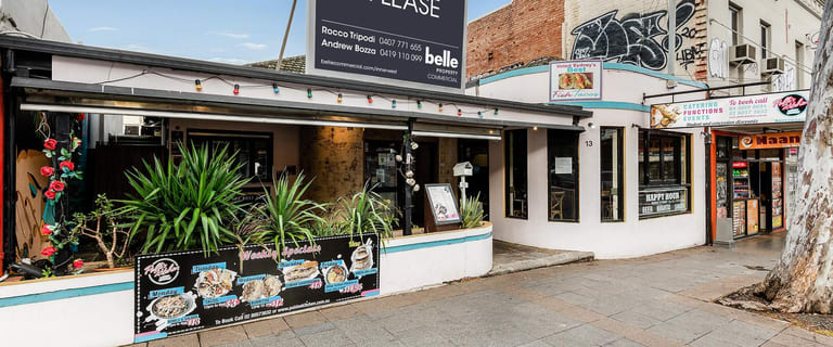 Offices commercial property for lease at 13 Norton Street Leichhardt NSW 2040