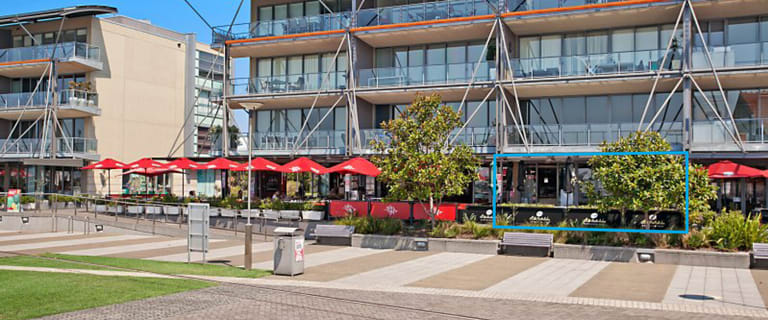 Shop & Retail commercial property for lease at Lot 16, 1 Honeysuckle Drive Newcastle NSW 2300