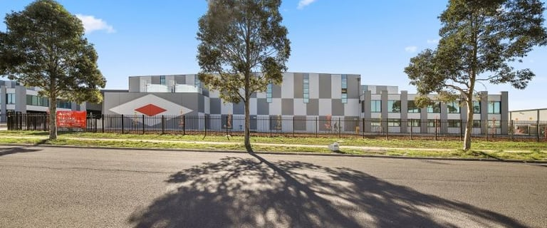 Factory, Warehouse & Industrial commercial property for lease at 10-16 Fulton Drive Derrimut VIC 3026