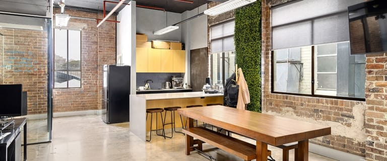 Offices commercial property for lease at 6/12-16 Chippen Street Chippendale NSW 2008