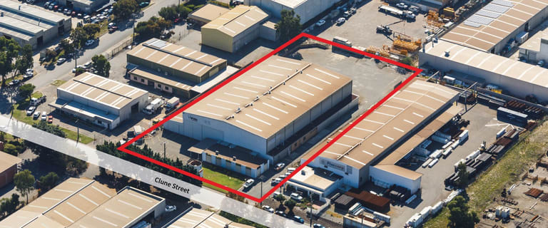 Factory, Warehouse & Industrial commercial property for lease at 34 Clune Street Bassendean WA 6054