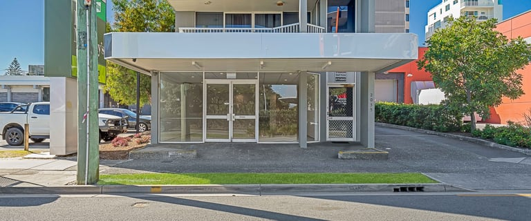 Shop & Retail commercial property for lease at 2035 Gold Coast Highway Miami QLD 4220