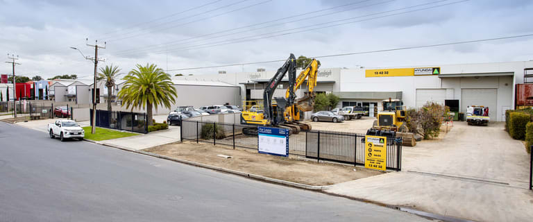 Factory, Warehouse & Industrial commercial property for lease at 62-64 Wingfield Road Wingfield SA 5013