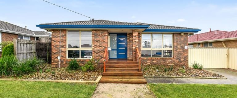 Medical / Consulting commercial property for lease at 65 Brady Road Dandenong North VIC 3175