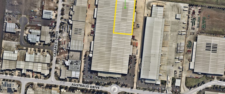 Offices commercial property for lease at 3/167-177 Australis Drive Derrimut VIC 3026