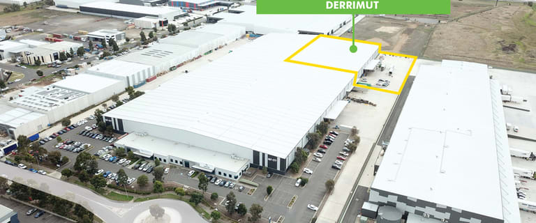 Offices commercial property for lease at 3/167-169 Australis Drive Derrimut VIC 3026