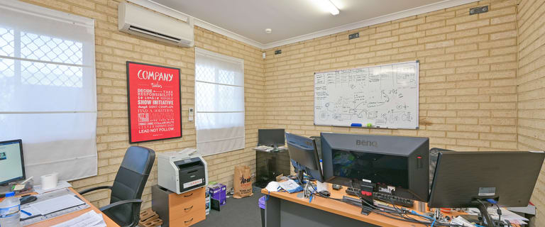 Factory, Warehouse & Industrial commercial property for lease at 1/7 Davison Road Cockburn Central WA 6164