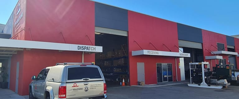Factory, Warehouse & Industrial commercial property for lease at Unit 1 & 2 / 7 Bessemer Way Wangara WA 6065