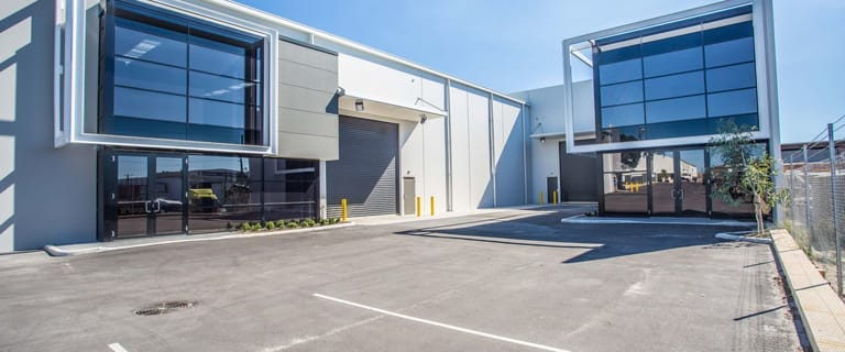 Factory, Warehouse & Industrial commercial property for lease at 52C Murray Road Welshpool WA 6106