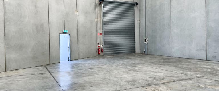 Factory, Warehouse & Industrial commercial property for lease at 14/71 Frankston Gardens Drive Carrum Downs VIC 3201