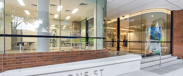 Offices commercial property for lease at 11 Gibbons Street Redfern NSW 2016