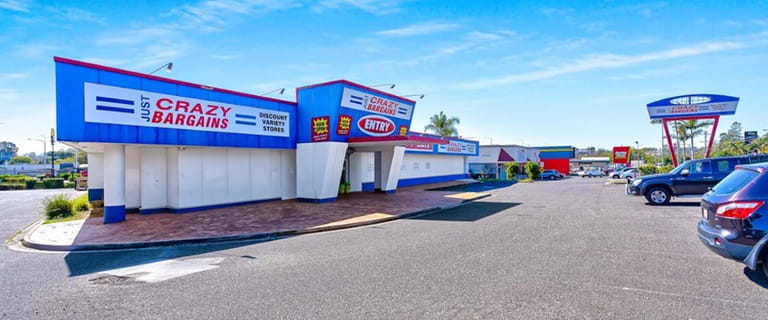 Shop & Retail commercial property for lease at 33 Smiths Road Goodna QLD 4300