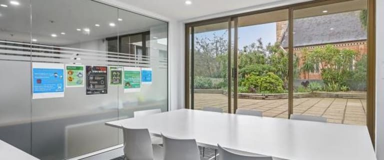 Medical / Consulting commercial property for lease at 102 - 108 Alfred Street South Milsons Point NSW 2061
