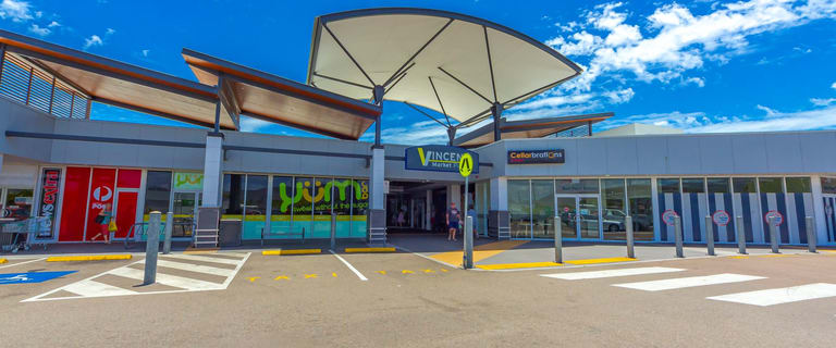 Medical / Consulting commercial property for lease at 3/249 Fulham Road Vincent QLD 4814