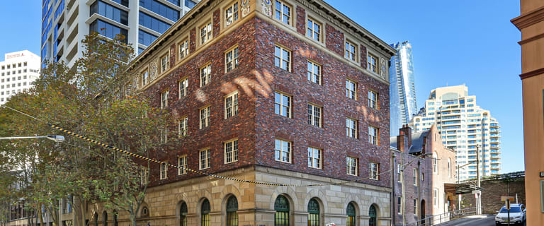 Offices commercial property for lease at 157-161 Gloucester Street The Rocks NSW 2000
