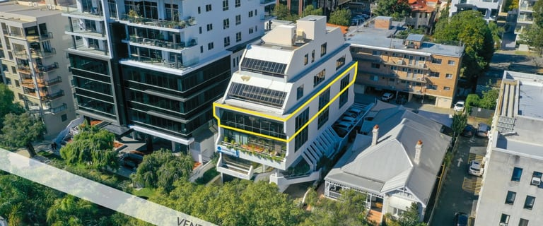 Offices commercial property for lease at Level 2/14 Ventnor Avenue West Perth WA 6005