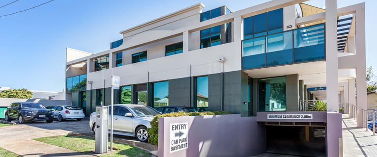 Offices commercial property for lease at 172 Hume Street East Toowoomba QLD 4350