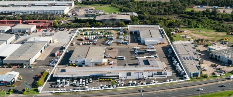 Factory, Warehouse & Industrial commercial property for lease at 1699 Ipswich Road Rocklea QLD 4106