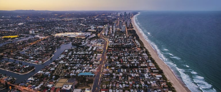 Offices commercial property for lease at 2382 Gold Coast Highway Mermaid Beach QLD 4218