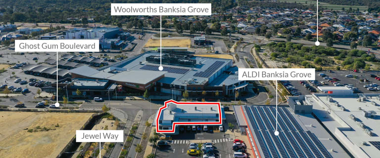Medical / Consulting commercial property for lease at 3/1 Jewel Way Banksia Grove WA 6031