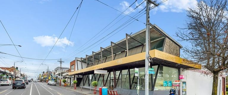 Shop & Retail commercial property for lease at 1360 Toorak Road Camberwell VIC 3124