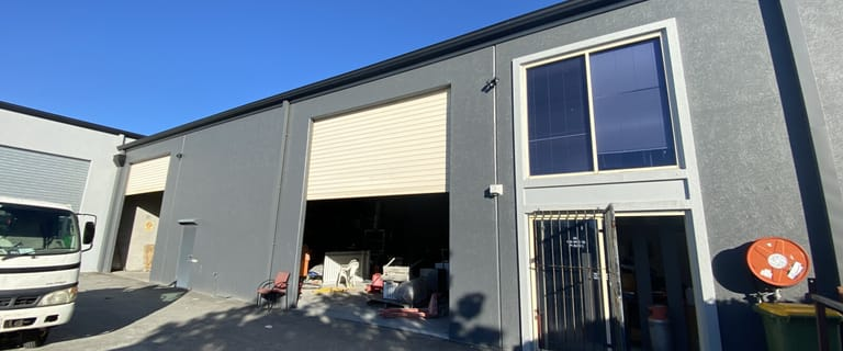 Factory, Warehouse & Industrial commercial property for lease at 25-27 Ereton Drive Arundel QLD 4214