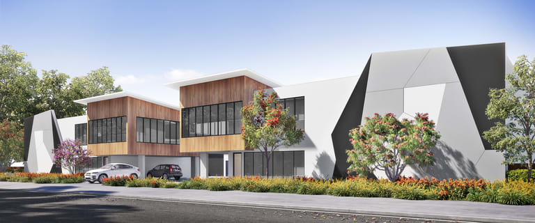 Factory, Warehouse & Industrial commercial property for lease at 9 Packer Road Baringa QLD 4551