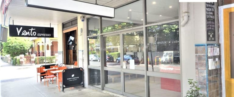 Shop & Retail commercial property for lease at 62 West Street Crows Nest NSW 2065